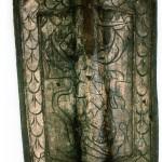 Pavese, pergamentbespannt, Rüstkammer, Staatl Kunstsammlungen Dresden