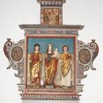 Raschauer Altar, Kunstsammlungen Zwickau